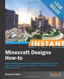 Instant Minecraft Design How to