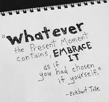 Eckhart Quote